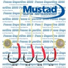 Anzuelo Mustad jigging JA-10827BLN