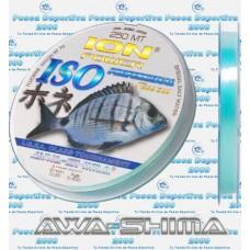 AWA-SHIMA Ion Power PROFESSONAL Fluorine