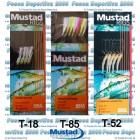 Bajos de Mar Mustad 3
