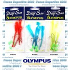 Bajos OLYMPUS Leader Deep Sea