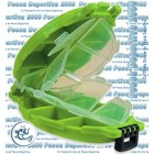 Caja plastica tortuga