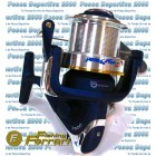 Carrete Fishing Ferrari Potenza 7500