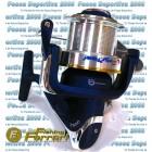 Carrete Fishing Ferrari Potenza 7500