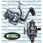 Carrete Mitchell Armada 700