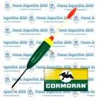 Flotador Cormoran sensible deslizante