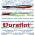 Jigging Duraflot Kingfish Jig