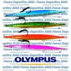 Jigging Olympus Montado R23