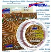 Monofilamento Tubertini UC-7 Spinning