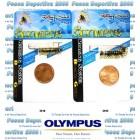 OLYMPUS Rolling Swivel