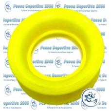 Plegadora plastico duro circular